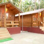 Adinarayan Wooden Cottages
