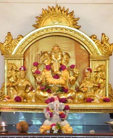 Jay Ganesh Temple