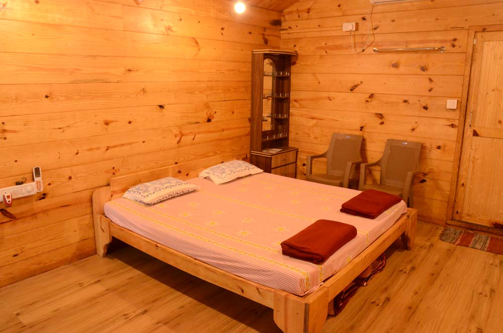 Rooms In Devbag Tarkarli