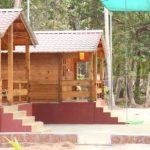 Wooden Cottages in Devbag 01
